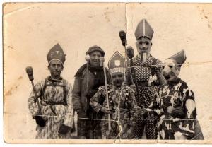 1950 - Diablos