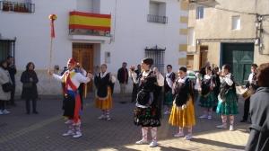 2010 - Danzantas día San Blas